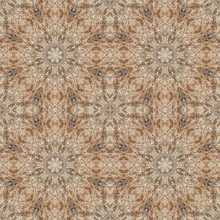 Marble Texture Granite Kaleidoscope Abstract. Tile.