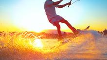 SUN FLARE: Cool Surfer Dude Do...