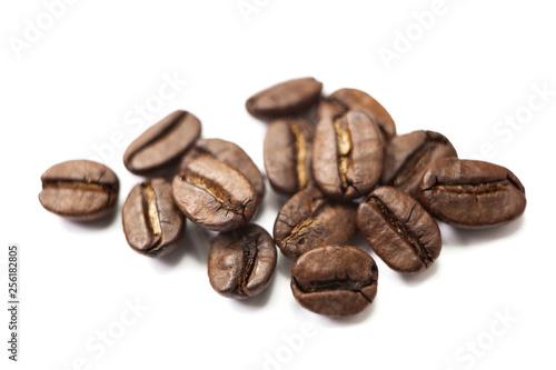 Fotografija  grains de café