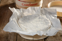 Camember Cream Cheese