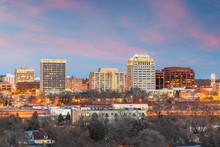 Colorado Springs, Colorado, US...