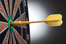 Game Of Magnetic Darts