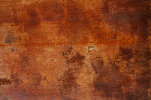 Grunge Rusted Metal Texture. R...