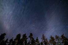 Scotland, Starry Sky