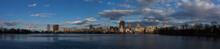 New York East Side Panorama