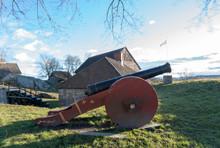 Gamle Fredrikstad Kongsten Fort, Gród Królewski, Zamek, Pałac, Forteca Norge Norway Norwegia