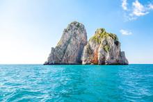 Italy, Campania, Capri