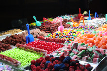 A Lot Of Mexican Candy
