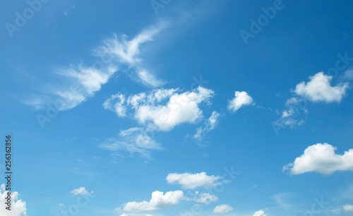 Fototapeta chmury sky-cloud-background