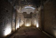 Abydos Temple, Egypt, Pharaoh, Tomb, Hieroglyphs, Frescoes