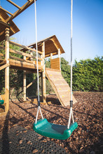 Swing And Playpark