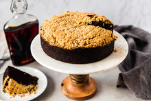 Shoofly Cake With Brown Sugar ...