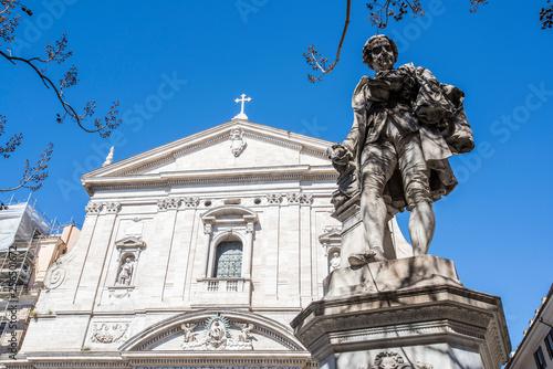 Foto  chiesa nuova, santa maria in vallicella, roma