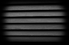 Texture Of Wooden Blinds With ...