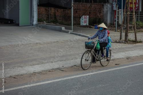 Fototapety, obrazy: HANOI