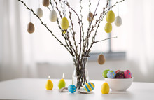 Holidays And Object Concept - ...