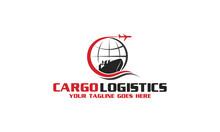 Cargo Logistics Logo