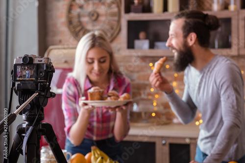 Fotografía  Culinary blog