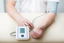 Measurement Of Blood Pressure ...