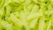 Salt the zucchini. Macro
