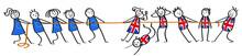 Brexit, Tauziehen Zwischen EU ...