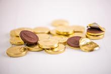 Chocolate Money Fake Money Eur...