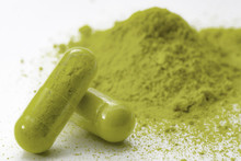 Alternative Medicine, Herbal P...