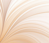 Abstract light beige background for design