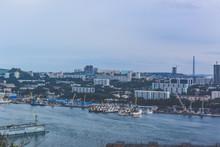 Vladivostok, Russia - August 1...