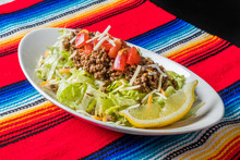 タコライス Tex-Mex Cuisine Taco Rice