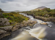 Connemara National Park in Irland