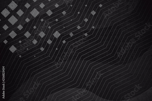 Aluminium Prints Abstract wave texture, black, pattern, abstract, carbon, dark, fiber, metal, design, textured, wallpaper, fabric, blue, textile, material, surface, grey, gray, white, backdrop, mesh, industrial, wall, vintage