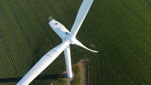 Photos Of Wind Turbines Provid...