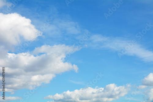 Foto  chmury
