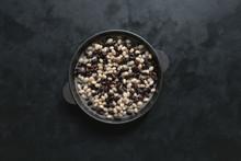 Black And White Stewed Beans I...