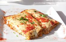 Tasty Delicious Lasagna Pasta ...