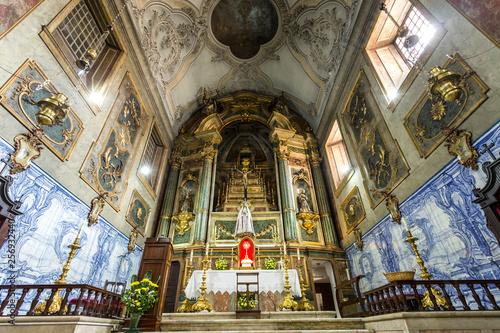 Fototapeta  Church of the Flemish Nuns in Alcantara
