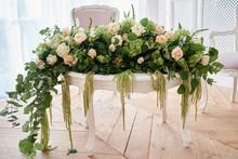 Luxury Floral Arrangement Of P...