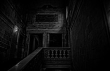 The Nightmare Mansion