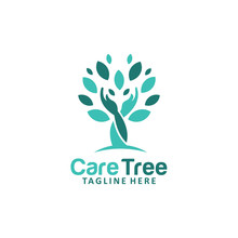 Care Tree Logo Icon