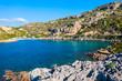 Anthony Quinn Bay, Rhodes island