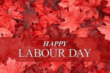 Happy Labour Day Greeting With...