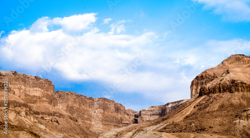 Fotografia  Grand Canyon Rocks Landscape View