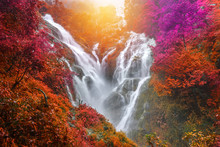 PiTuGro Waterfall Is Often Cal...