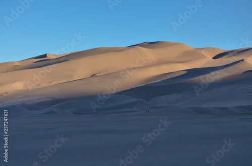 Αφίσα  High Dune in Great Sand Dunes National Park and Preserve at sunrise (Saguache co