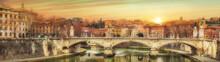 Vittorio Emanuele Famous Bridg...