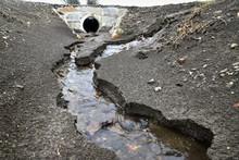 Water Erosion Of Soil Environm...