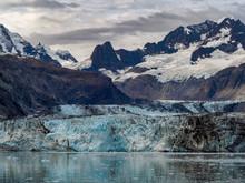Johns Hopkins Glacier, Glacier Bay National Park, Alaska