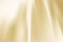 金 シルク 光 背景