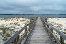 Gulf Islands National Seashore...